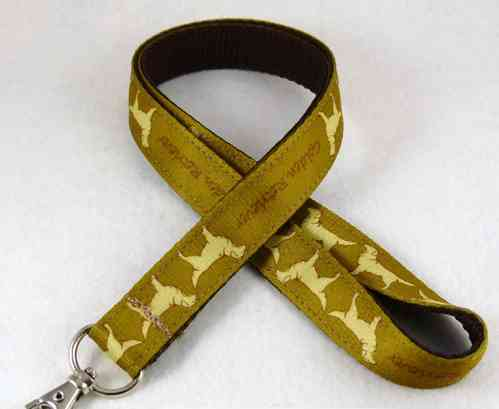 Golden Retriever  Motiv, Lanyard  45cm