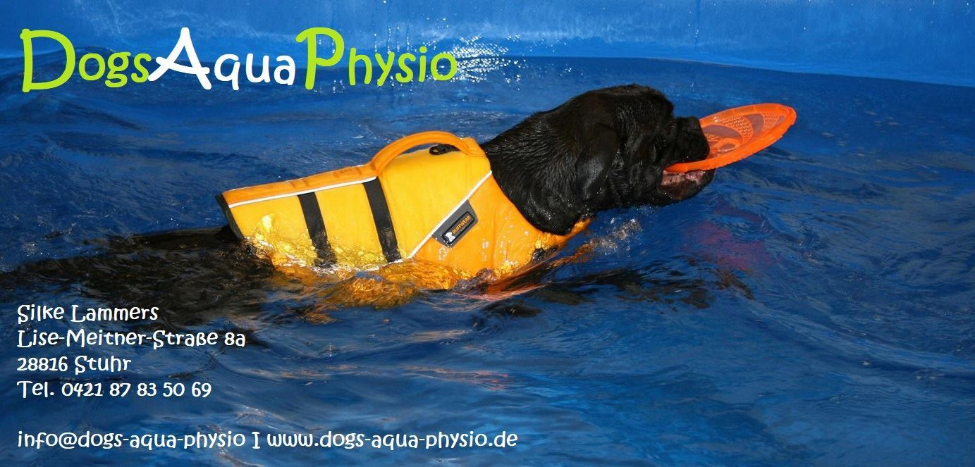 Dog-Aqua-Physio-Logo