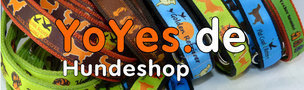 YoYes - Your Hundeshop? YES!